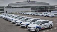 W tym roku po raz 23. Škoda jest sponsorem Hokejowych Mistrzostw Świata […]