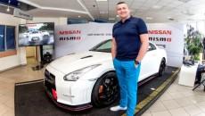 Nowy Nissan GT-R NISMO, najszybszy i najbardziej zaawansowany seryjny model wyczynowy w […]