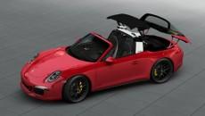 Stwórz własne Porsche tam, gdzie czujesz się komfortowo. Wybierz rodzaj skórzanej tapicerki, […]