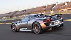 Jako pierwszy producent samochodów, Porsche zaoferowało trzy modele z hybrydowym napędem plug-in: […]