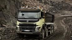 Opracowany przez Volvo Trucks nowy automatyczny system kontroli trakcji automatycznie załącza napęd […]