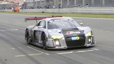 Nowe Audi R8 LMS zwyciężyło na torze Nürburgring w swoim debiucie w […]