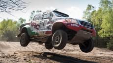 W drugim dniu rywalizacji w Raja Carpathia, rundzie Rajdowych Mistrzostw Polski Samochodów […]