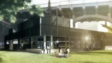 Rozpoczęła się już budowa letniego pawilonu Mercedesa. W tym roku Stacja zabierze […]