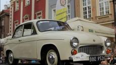 Rośnie rynek samochodów klasycznych. Szacuje się, że po polskich drogach jeździ ok. […]