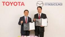 Toyota i Mazda podpisały porozumienie, zgodnie z którym podejmą długofalową współpracę w […]