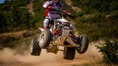 Trwa Sardegna Rally Race, czwarta runda Mistrzostw Świata i Pucharu Świata FIM. […]