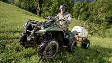 W świecie ATV (All Terrain Vehicles) Yamaha Kodiak uznawana jest przez farmerów, […]