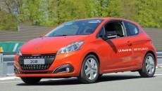 Trzy lata po swoim debiucie rynkowym Peugeot 208 – najlepiej sprzedające się […]
