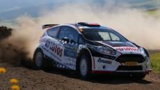 Powtórka z dnia wczorajszego: Kajetan Kajetanowicz i Jarosław Baran w Fordzie Fiesta […]