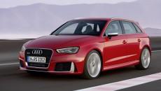 """2,5-litrowy silnik TFSI Audi otrzymał tytuł """"International Engine of the Year"""" 2015, […]"""