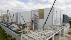 Zakłady produkcyjne Audi stale się rozrastają. W Ingolstadt powstaje właśnie nowa lakiernia. […]