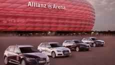 W dniach 4 i 5 sierpnia na monachijskim stadionie Allianz Arena zmierzą […]