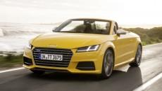Po raz pierwszy w historii Audi AG, na zakup samochodu tej firmy […]