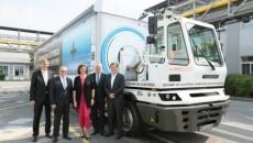 Mobilność miejska – a dla BMW Group pojęcie to obejmuje także logistykę […]