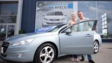 Program Peugeot Używany Gwarantowany świętuje kolejny jubileusz. Już 25 000 używanych samochodów […]