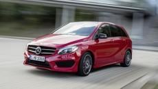 Mercedes-Benz zaprezentował niedawno zmodernizowaną Klasę A, która sportowe osiągi łączy z komfortem […]