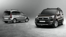 Peugeot Polska ujawnił ceny nowych modeli Partner i Partner Tepee, które swoja […]