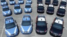 Włoska Polizia di Stato oraz Carabinieri otrzymały niedawno do służbowego użytku nowe […]