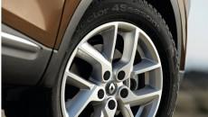 Renault docenił właściwości nowego modelu opon wielosezonowych Goodyear Vector 4Seasons i wybrał […]
