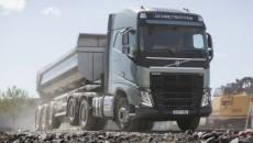 Opracowana przez Volvo Trucks, nowa funkcja: Podnoszona Druga Oś Napędowa w Układzie […]