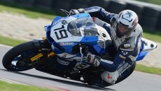 Paweł Szkopek, reprezentujący barwy Automobilklubu Polski i Yamaha Motor Polska wygrał na […]