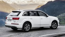 Na rynku pojawiło się właśnie nowe Audi Q7 ultra 3.0 TDI quattro, […]