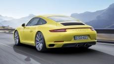Porsche 911 z napędem na obie osie wybiera ponad jedna trzecia nabywców […]