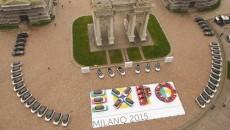Podczas sześciu miesięcy światowej wystawy Expo Mediolan 2015, marki Fiat Chrysler Automobiles […]