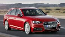 Nowe Audi A4 i A4 Avant to synteza nowoczesnych rozwiązań technicznych i […]