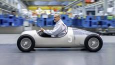 Dział wytwarzania narzędzi Audi, przy pomocy drukarki 3D, wydrukował model historycznego, sportowego […]
