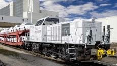 Wyprodukowana przez firmę Alstom hybrydowa lokomotywa typu plug-in o mocy 1000 KM, […]