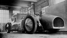"""Właśnie mija 80 lat od ustanowienia """"okrągłego"""" rekordu prędkości przez sir Malcolma […]"""