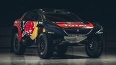 """Team Peugeot Total zaprezentował barwy swojego """"dream teamu"""" składającego się z takich […]"""