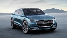 Już po raz trzeci z rzędu, Audi zdobywa największą ilość nagród w […]