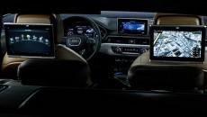 Od 6 do 9 stycznia 2016, Audi ponownie zaprezentuje się na International […]