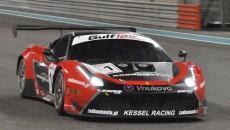 Michał Broniszewski, Giacomo Piccini i Davide Rigon wygrali prestiżowy wyścig Gulf 12 […]