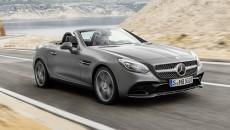 W marcu 2016 roku, 20 lat po premierze pierwszej generacji Mercedesa SLK, […]