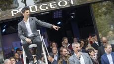 Peugeot i ATP ogłosiły podjęcie w 2016 roku współpracy na skalę światową. […]