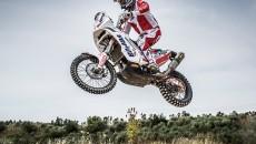 W rywalizacji motocyklistów w Dakarze będziemy w tym roku świadkami wyjątkowej sytuacji: […]
