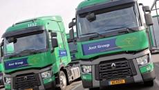 Grupa Jost, lider europejskiej branży transportowej i logistycznej, odebrała dostawę 100 pojazdów […]