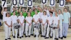 W grudniu w czeskiej fabryce osiągnięto imponujący wynik. Złożyły się na niego […]