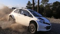Główni przedstawiciele programu WRC Toyota GAZOO Racing spotkali się na torze Fuji […]