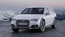 Nowe Audi A4 allroad quattro to połączenie wysokiego komfortu jazdy z zaletami […]