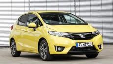 Nowa Honda Jazz otrzymała od Euro NCAP – niezależnej organizacji badającej bezpieczeństwo […]