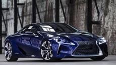 Na pierwszy dzień rozpoczynających się 11 stycznia w Detroit targów motoryzacyjnych Lexus […]