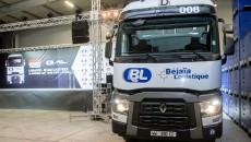 Renault Trucks Algieria dostarczyło ostatnio do Béjaïa Logistique, filii grupy IFRI, lidera […]
