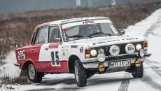 Osiem polskich załóg wystartowało w 19. Rallye Monte Carlo Historique. W zawodach […]