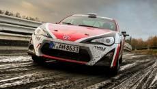 Toyota GT86 w specyfikacji rajdowej CS-R3 będzie główną atrakcją podczas pierwszej rundy […]