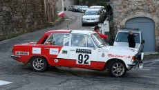 Trzy próby trzeciego etapu 19. Rallye Monte Carlo Historique nie zmieniły liderów […]